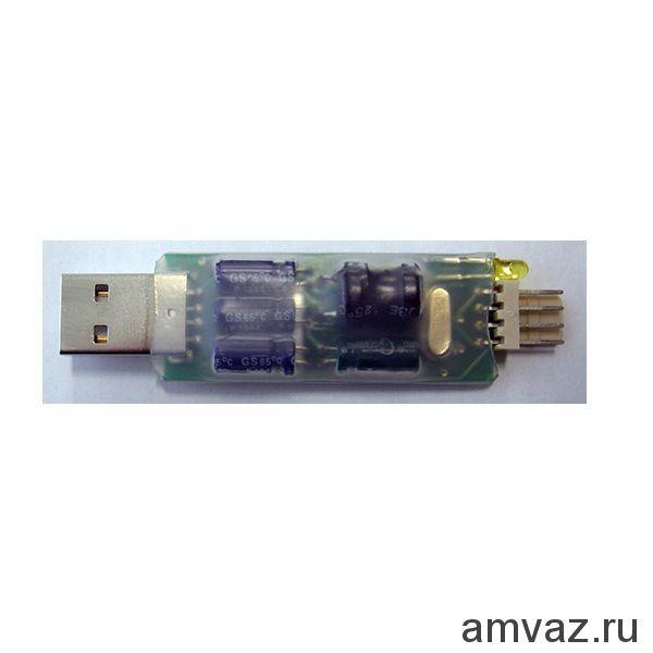 Штат USB K-Line для обновления ПО компьютеров Штат. Прошивка ЭБУ