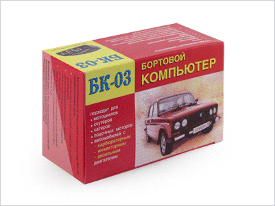 БК-03 тахометр электронный +часы,V,УЗСК