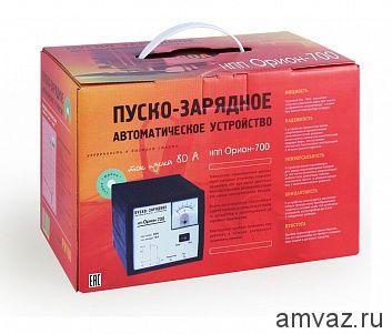 Пусково-зарядное устройство Орион 700