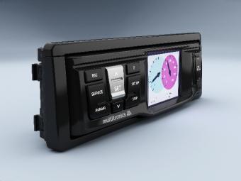 Компьютер RC-700 TFT дисплей Мультитроникс
