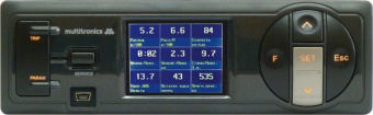 Компьютер CL-550 TFT дисплей Мультитроникс
