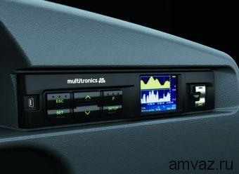 Компьютер С350 на 2115 TFT дисплей Мультитроникс