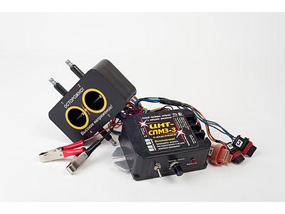 СПМЗ-3 Прибор для проверки модулей зажигания и индивид. катушек