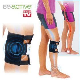 Фиксатор коленного сустава Be ACTIVE