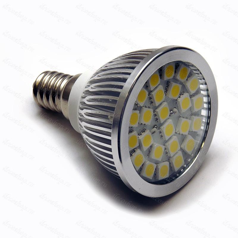 Светодиодная Лампа Bulb 95