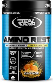 Real Pharm Amino Rest (500 гр)