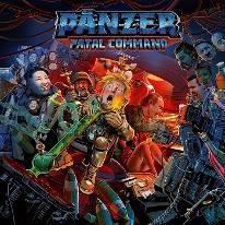 "PANZER ""Fatal Command"" 2017 [DIGI]"