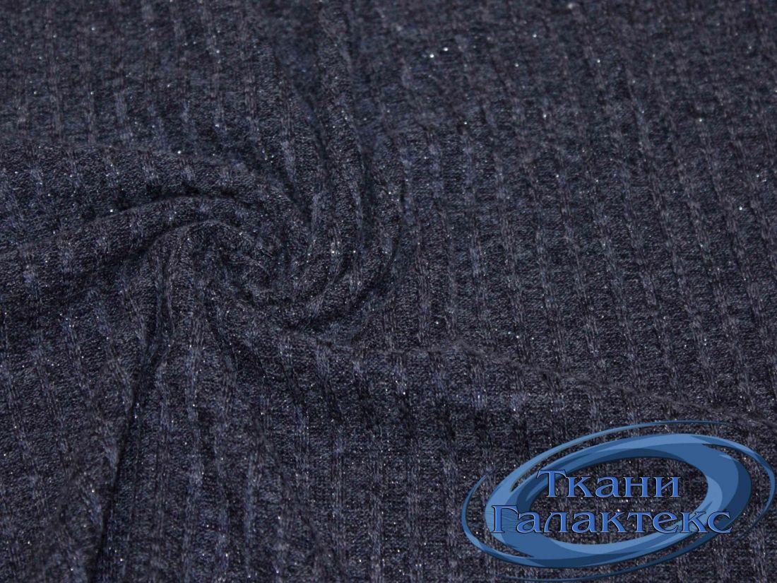 Рибана люрекс трикотаж VT-9454/C#10