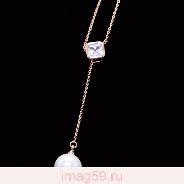 AA4464143 Ожерелье