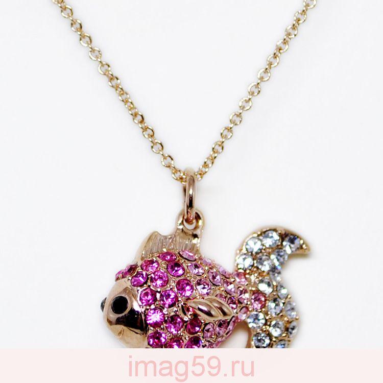 AA1359148 Ожерелье