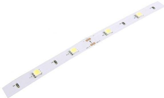 Светодиодная лента Jazzway 12В  RGB 14.4w/m IP20