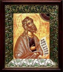 Пророк Исаия (21х24), киот со стразами