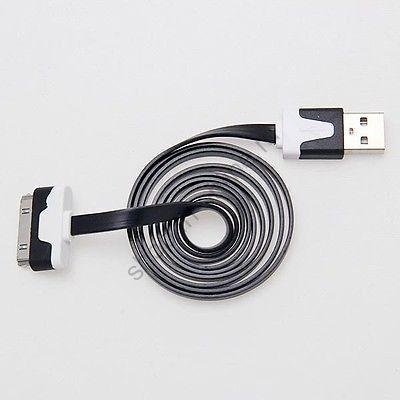 Кабель передачи данных для iPhone 3, 3GS, 4 4s