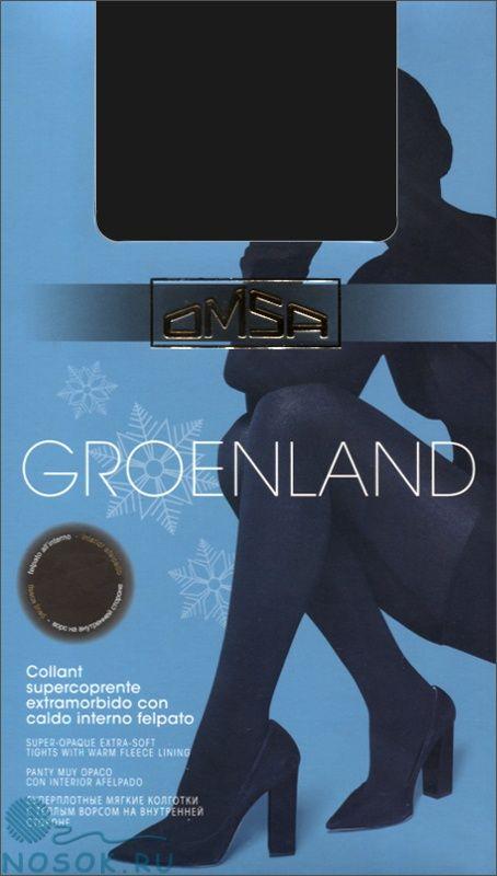колготки OMSA Groenland