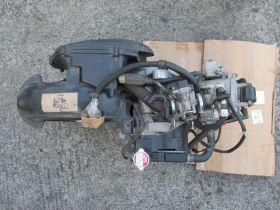 Двигатель Yamaha Jog