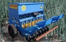 Машина для посадки лука Krukowiak