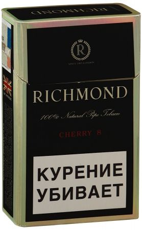 RICHMOND Black Edition