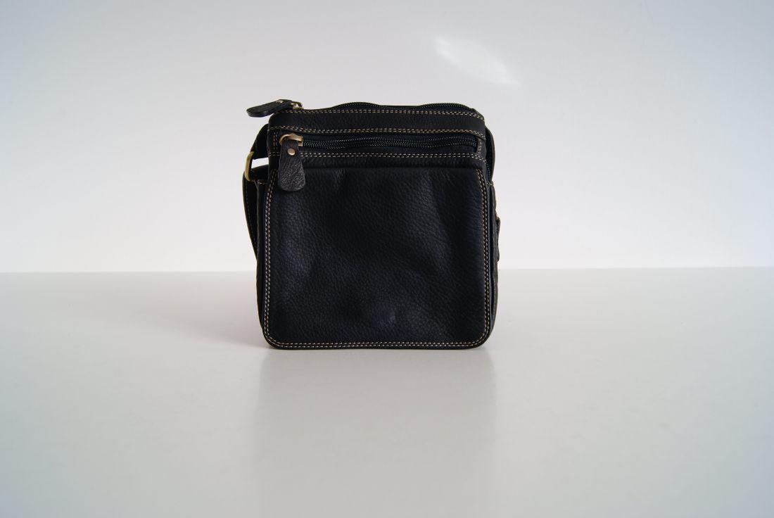 BUFALO SMJ-04 BLACK сумка для документов