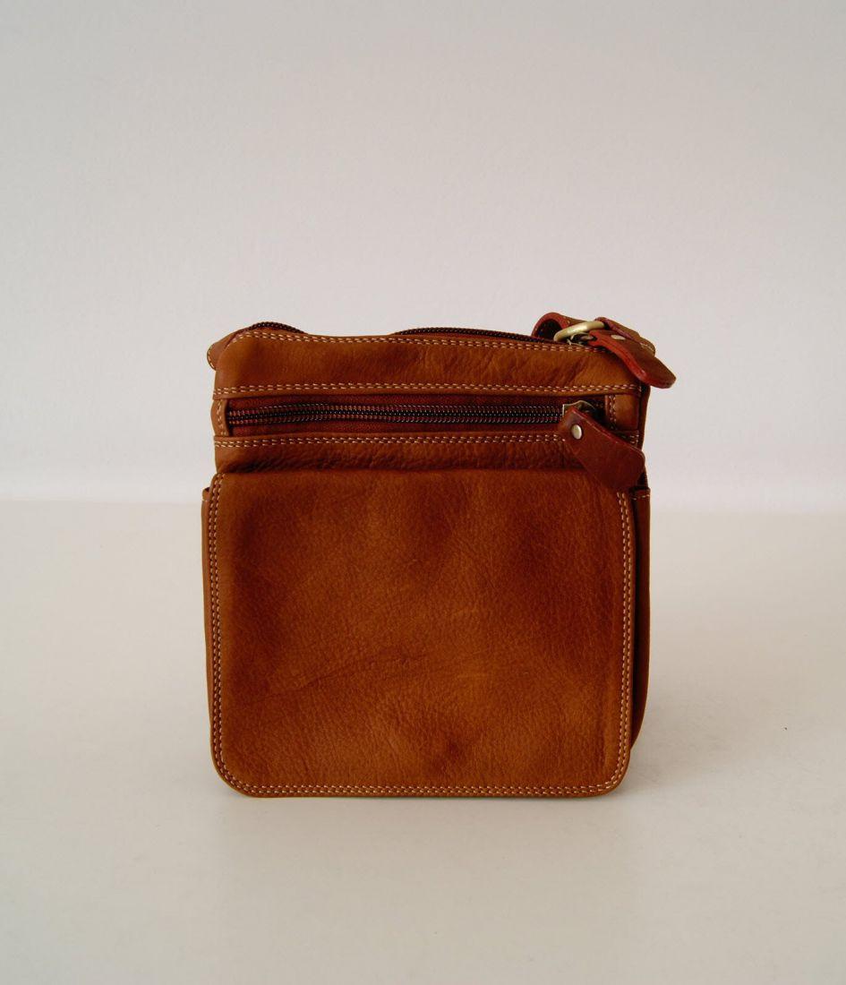 BUFALO SMJ-04 CAMEL сумка для документов