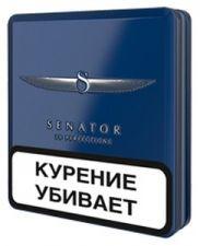 Сигареты Senator ANNIVERSARY EDITION WINEGRAPE