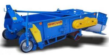 Машина для уборки лука Profi