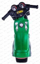 Каталка-мотоцикл Моторбайк арт.40480 зелёный
