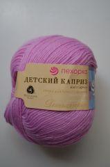 Детский каприз (Пехорка) 29-розовая сирень