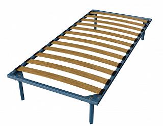 Основание кровати разборное