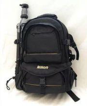 Рюкзак Nikon 850FG Фоторюкзак большой