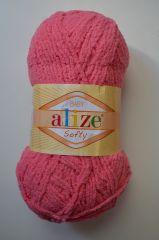 SOFTY (ALIZE) 33-яр. Розовый