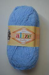 SOFTY (ALIZE) 40-Голубой