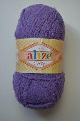 SOFTY (ALIZE) 42-т. Фиолетовый