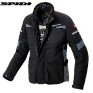Куртка Spidi Tour Evo H2Out , Черная