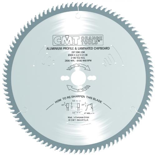 Диск пильный 190x20 (Festool® FF)x2,8/2,2 -6° TCG Z=64