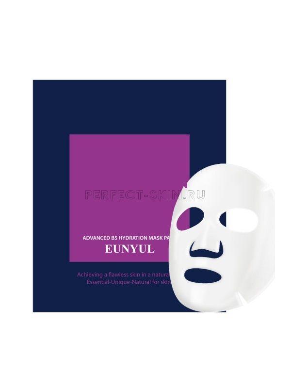 Eunyul Advanced B5 Hydration Mask pack