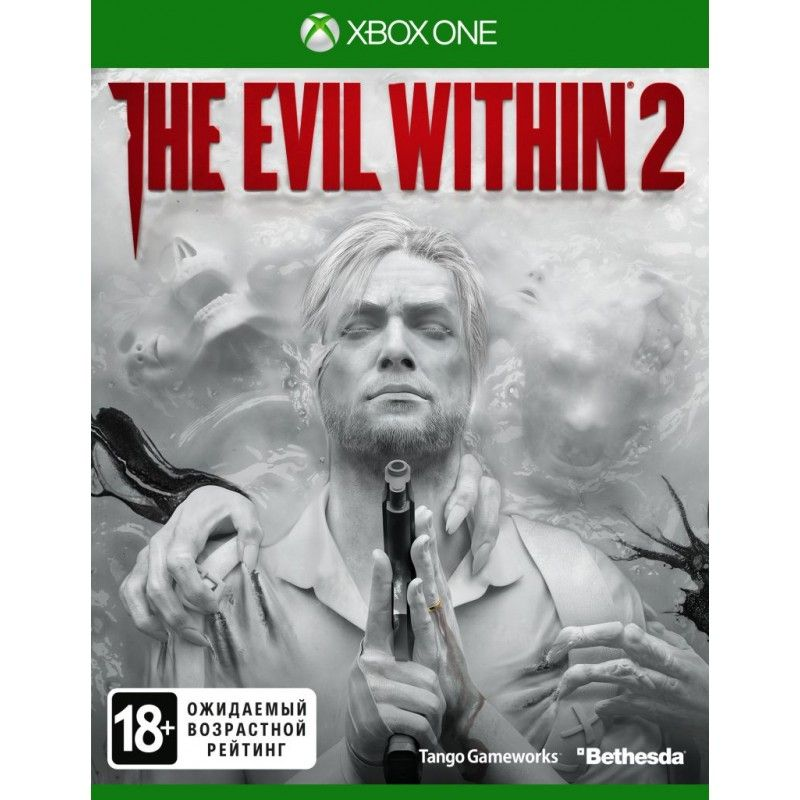 Игра The Evil Within 2 (Xbox One, русская версия)