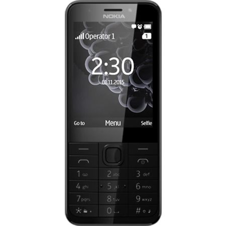 Nokia 230 Single / Dual SIM