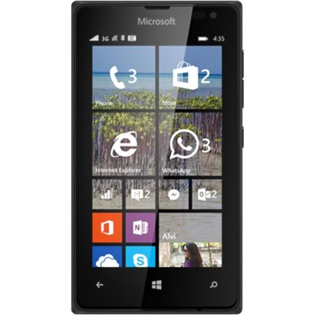 Microsoft Lumia 435 Single / Dual SIM