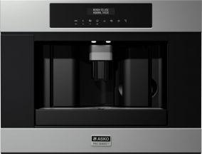 Встраиваемая кофемашина ASKO CM8457S