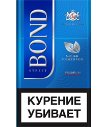 BOND Street Compact Premium