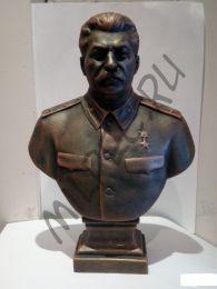 Бюст Сталина (большой)