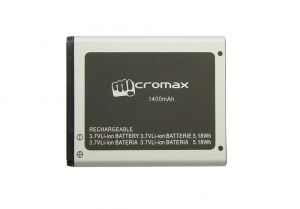 Аккумулятор Micromax A79 Оригинал