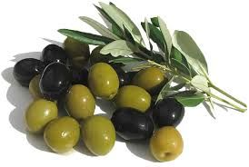 Оливки/маслины