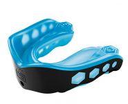 Капа одночелюстная сине-чёрная Adidas Shock Doctor Gel Max 6100