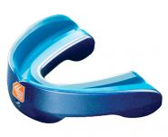 Капа одночелюстная синяя Adidas Shock Doctor Gel Nano 6403A