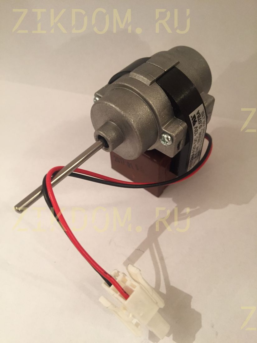 Двигатель вентилятора холодильника Daewoo,Dongseo Electronic, Bosch D4612AAA20