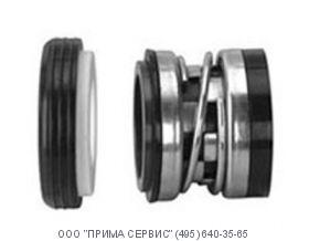 Торцевое уплотнение TU2100