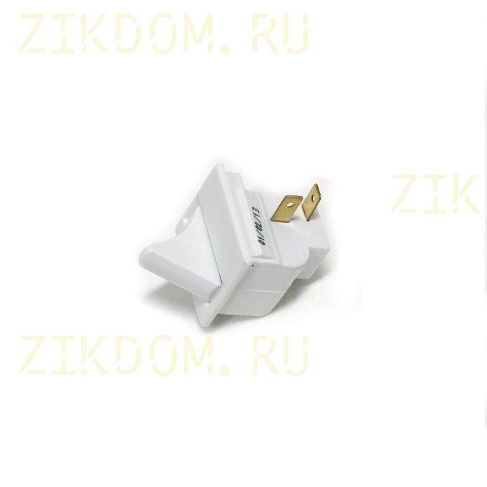 Выключатель света холодильника  CANDY, Vestel, HAIER, BOMPANI, 49018299
