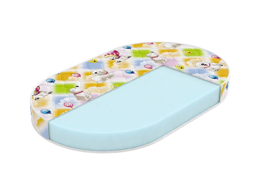 Детский матрас Oval Kids Soft | Орматек