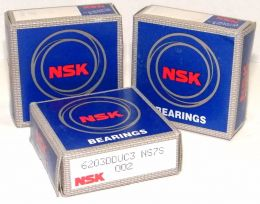 Подшипник NSK 6300